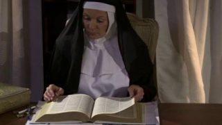 Rahibe seks Pornosu