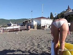 Transparan Bikinili Liseli sikiş