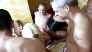 alman 4+6 kişilik porno ful izle